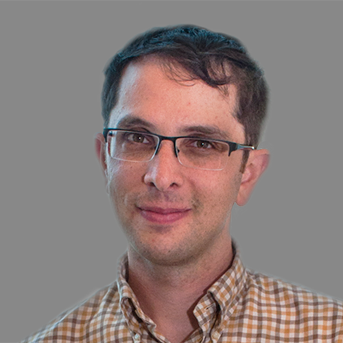 Abraham Flaxman, <span>PhD</span>