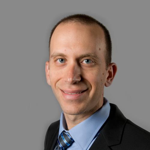 Jonathan Rogg, MD