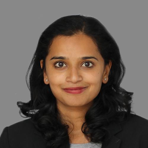 Usha Periyanayagam, MD