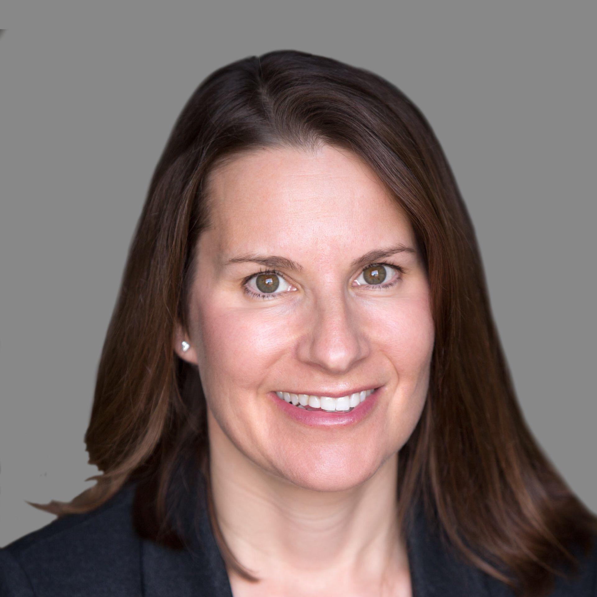 Pamela Zients