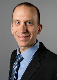 Jonathan Rogg, MD, MBA